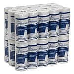 30 Rolls Georgia Pacific Paper Towels - $23.98  (61% off) 2 ply perforated.  Free shipping with prime.