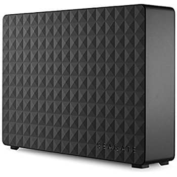 EXPIRES IN 9 HRS! :Seagate Expansion 8TB Desktop External Hard Drive USB 3.0 $143