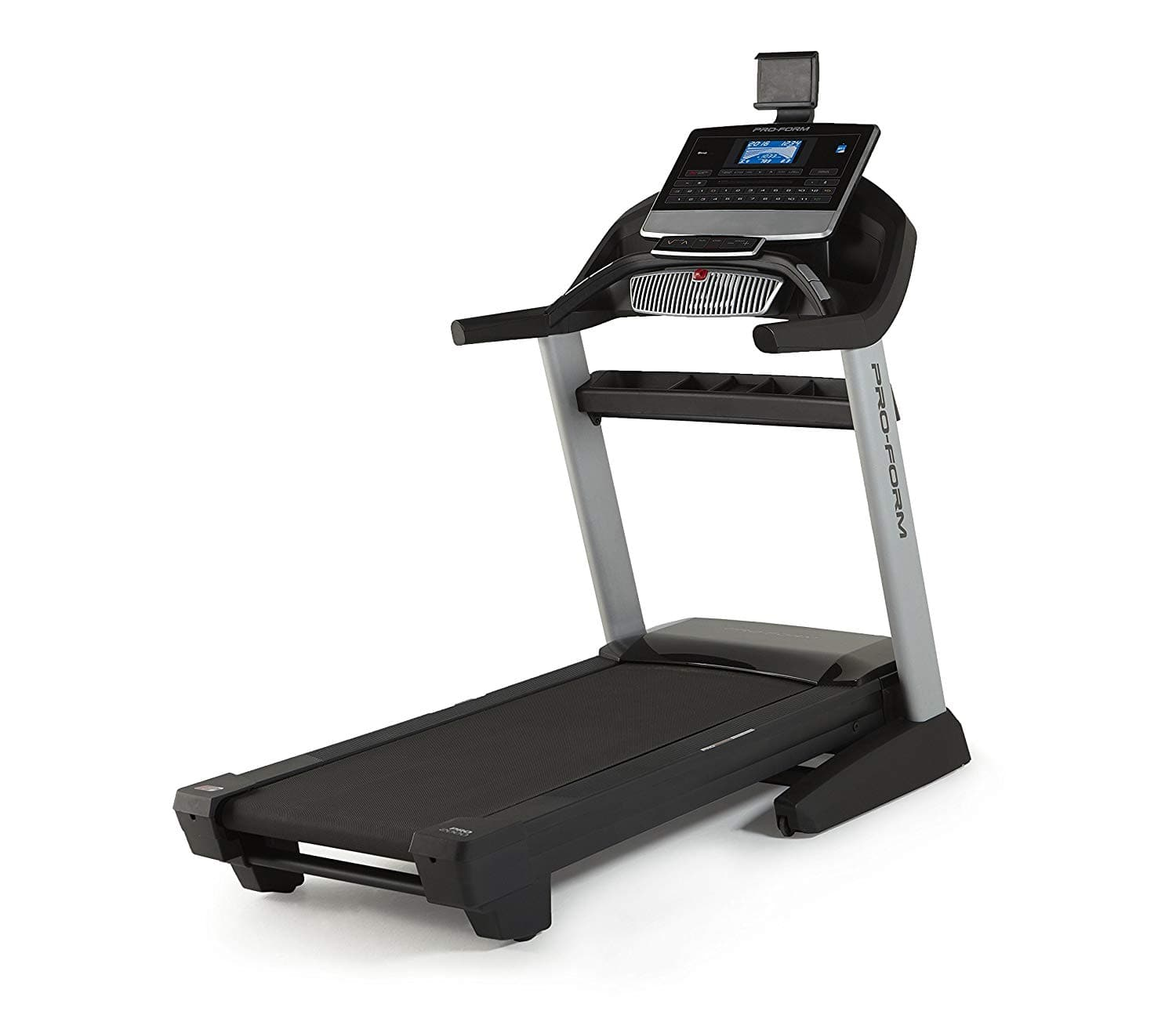 Proform Pro 2000 Treadmill 2016 Model Expert Assembly Page 7