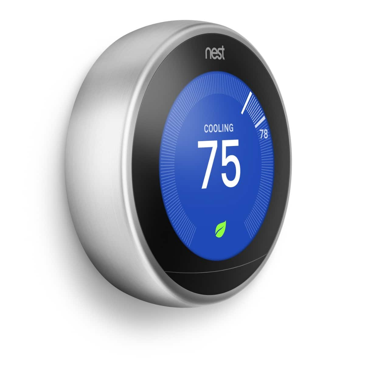 National grid customers - Nest Thermostat Generation 3 - $99