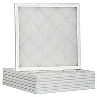 Deal: AC/ FURNACE Filters from $3.39 each shipped - today only Air Filters Delivered