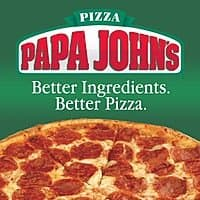 Papa Johns Deal: Papa John's: Free Large Pizza with EVERY $25 Gift Card Purchase (Thru August 31st)