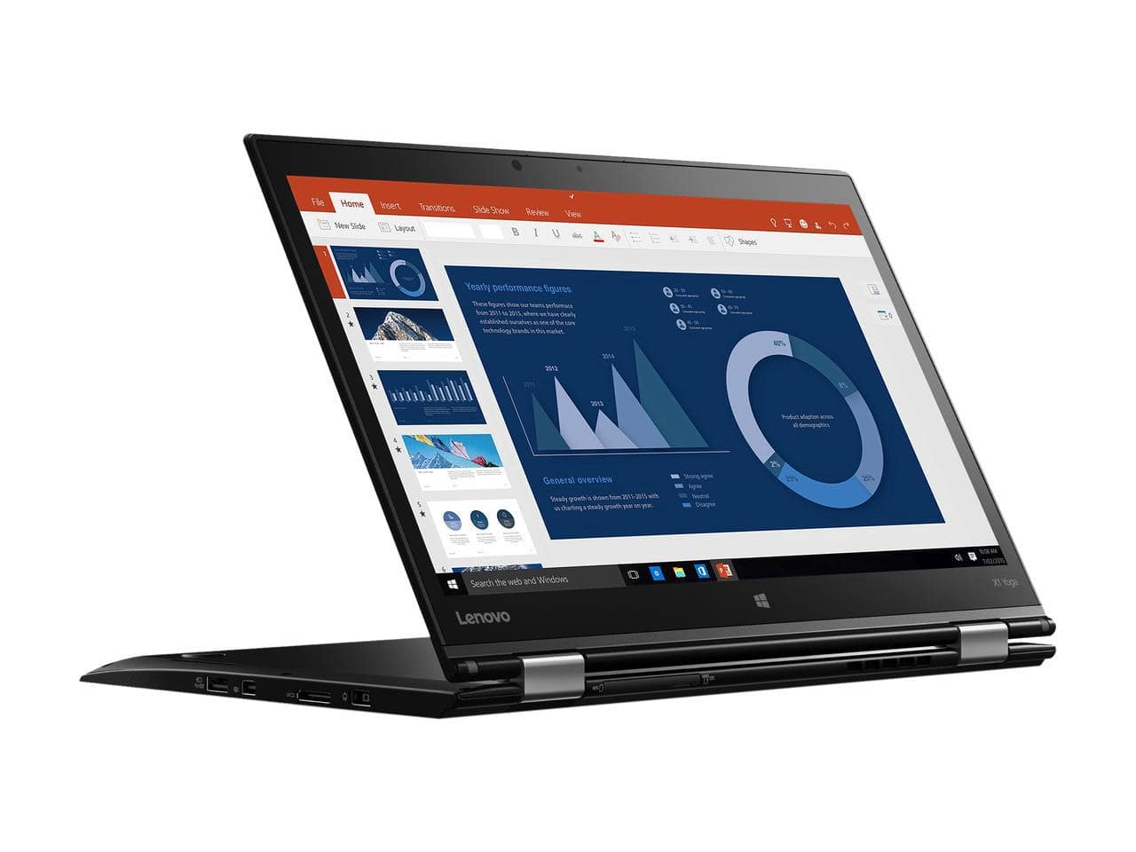 ThinkPad X1 Yoga (1st Gen) Intel Core i5 - 8gb DDR3L - 256GB SATA M.2 - $619 - New @LenovoOutlet