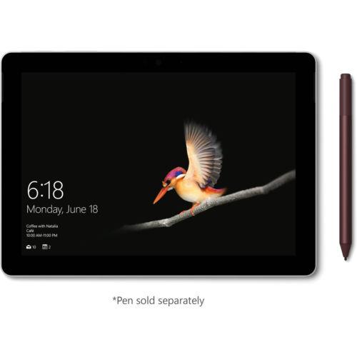 Microsoft Surface Go 8GB Ram 128GB SSD $508.36 @eBay + possible 10% eBay buck YMMV