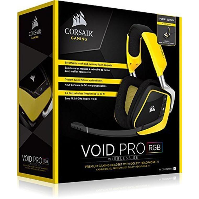 Corsair Void Pro $55.89
