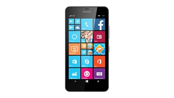 AT&T - Microsoft Lumia 640 XL (White) - No Contract - $99.99 + Tax - MS Store