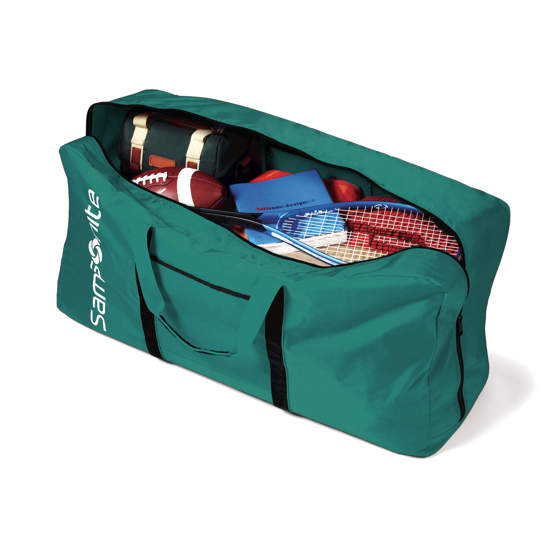 Samsonite Tote-A-Ton Duffle Bag (back in stock) $18