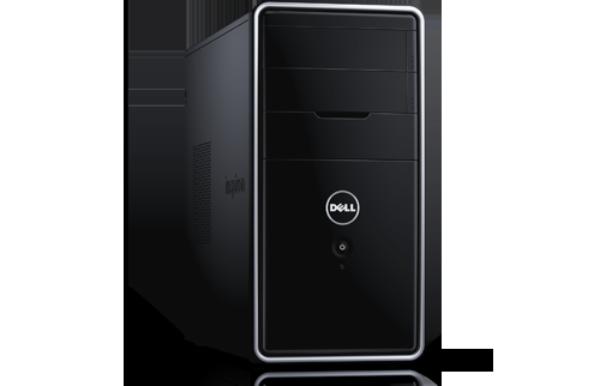 Dell Inspiron Desktop $280 + tax  (i5/12GB/1TB)