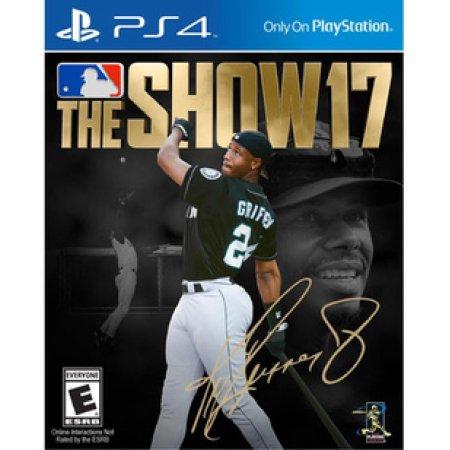 MLB The Show 2017 PS4 $15 @ Walmart (YMMV)