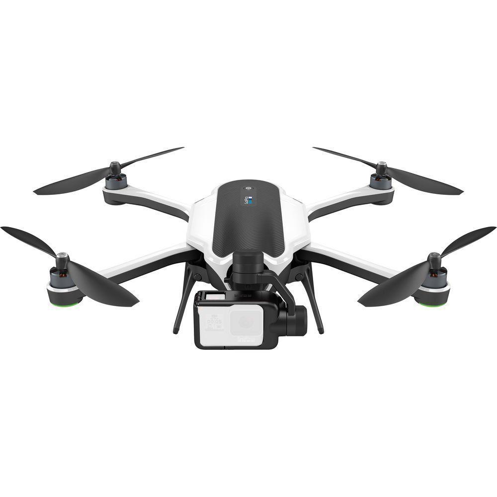 Gopro Karma Drone, no Camera (refurb) $399.99 Ebay