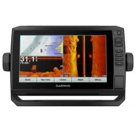 Garmin Echomap Plus 93sv fishfinder $770.99