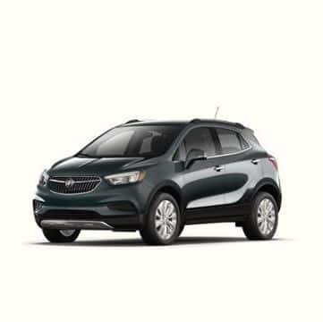 New Buick Encore CUV up to $12,000 off MSRP, starting at $13,795 must be non-GM buyer expires 4/2/18