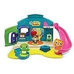 LeapFrog® Learning Friends Preschool Play Set various location. $6.99 at Fry's store pick up