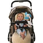 Dreambaby Stroller Fan $6.39 @ walmart + free store pu