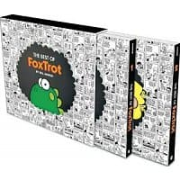 "Barnes & Noble Deal: ""The Best of FoxTrot"" Comic paperback $8.98 @ Barnes and Noble"