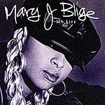 "Mary J Blige ""My Life"" Audio CD + Free MP3 Version of Album $3.39 Amazon Prime Plus $1 Video Credit with No Rush Shipping"