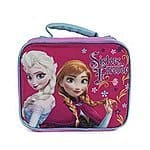 Disney Frozen Lunch Kit - Pink $2.58 (Amazon Add on Item)