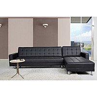 Spirit Lake Sleeper Sectional Queen Sofa Bed $  517 + tax (free ship) Wayfair.com