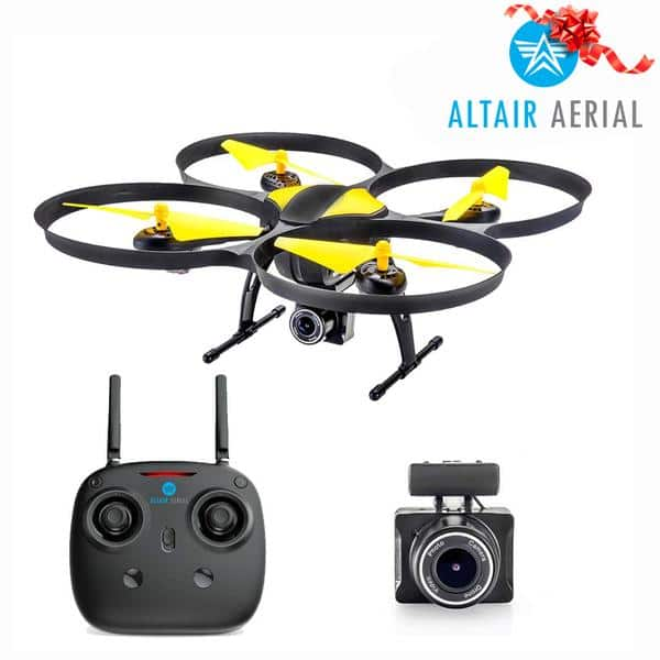 "Altair Drones - Free Shipping & Everything 10% Off Use Coupon Code: ""NOV10"""