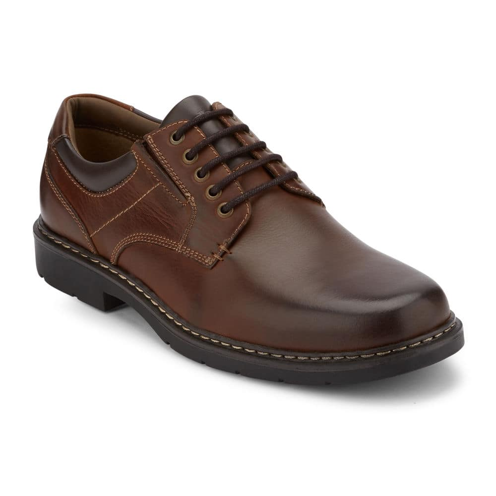 Dockers Men's Norwich Genuine Leather Rugged $27.99