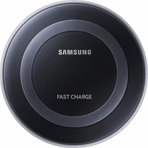 OEM Samsung Fast Charging Qi Wireless Charger Pad $15.99