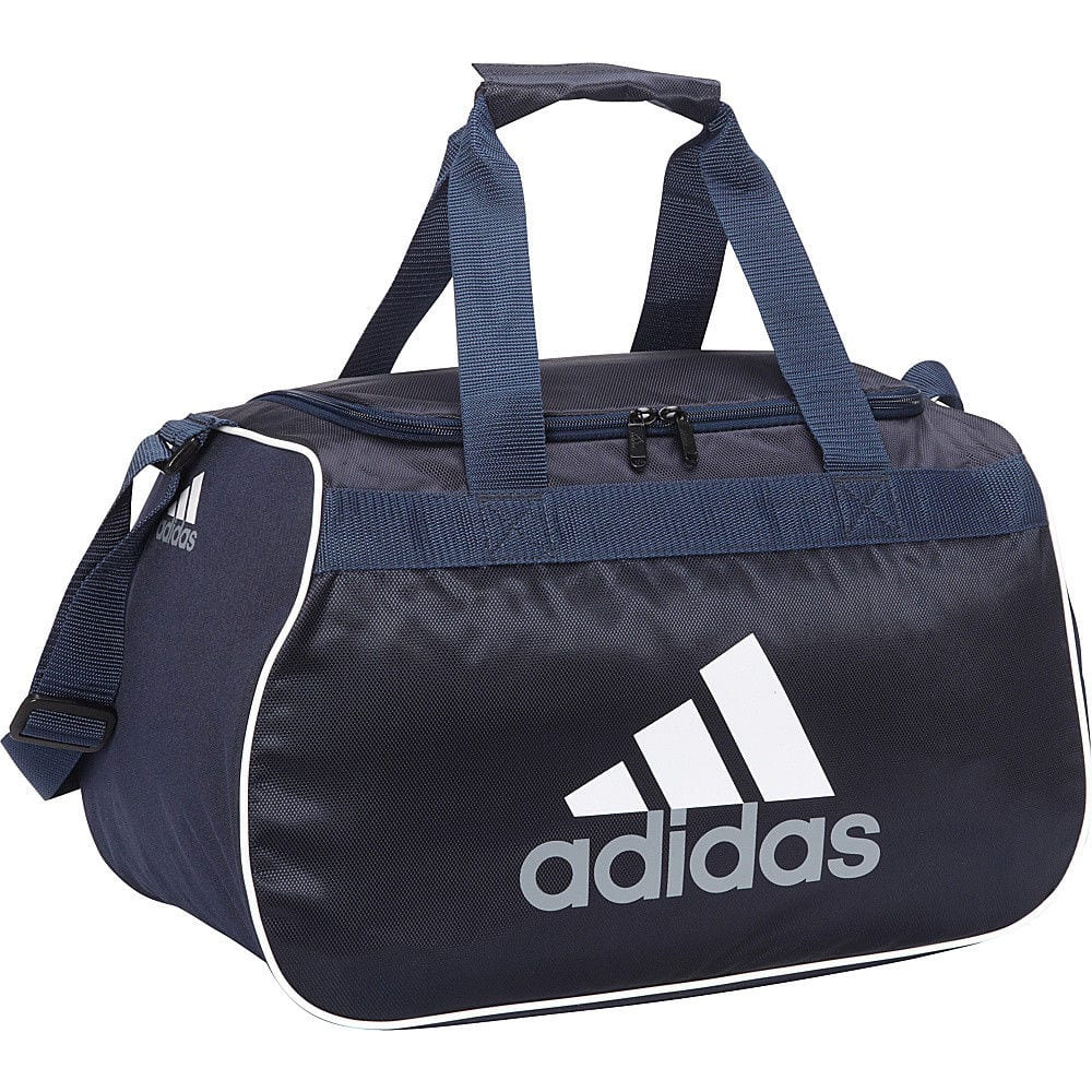 Gym Duffel Adidas Diablo Small Duffel Limited Edition $14.99