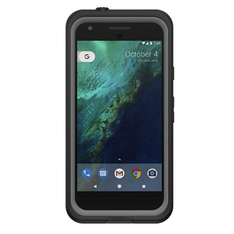 LifeProof FRE Waterproof Case for Pixel / Pixel XL for $44.99 / $49.99 (Half Off) with free shipping