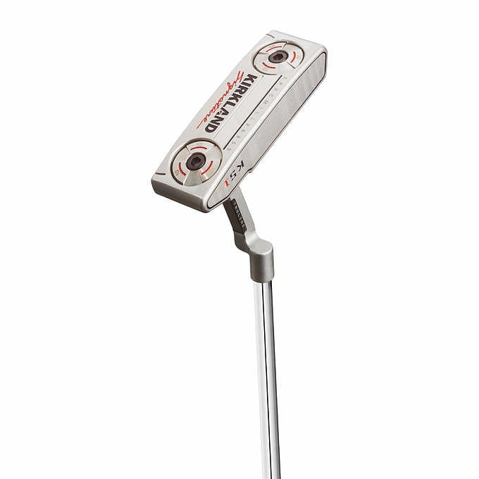 Kirkland KS1 Golf Putter Costco - In Stock Online $149.99 + Free Shipping