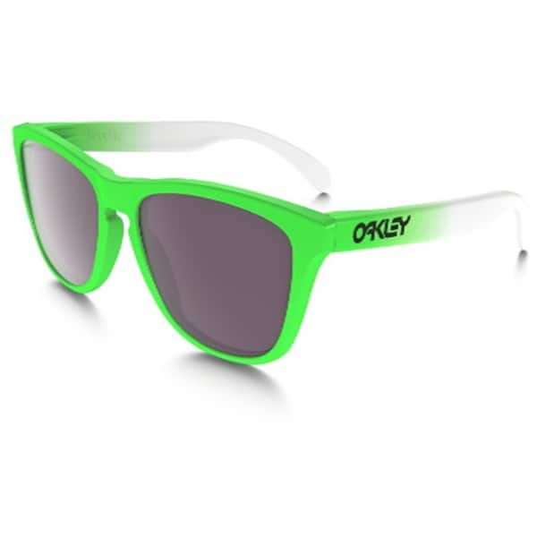 OAKLEY FROGSKINS 9245-37 POLARIZED SUNGLASSES 50% off $70