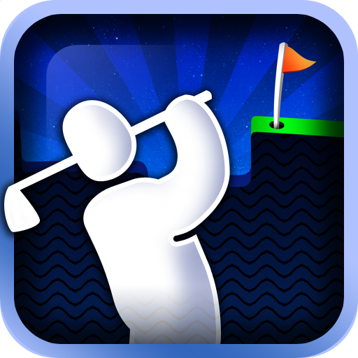 Super Stickman Golf (Ad-Free) for Android (Save $3.24) @ Amazon