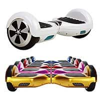 AliExpress.com Deal: 2 wheel electric standing scooter Monorover Hoverboard