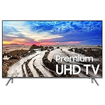 Why no love for this deal? $900 for a solid 55'' TV