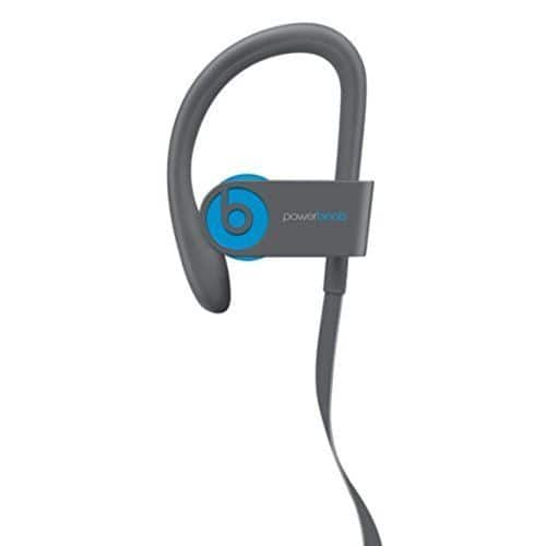 Beats by Dre Powerbeats3 Wireless In-Ear Headphone (White & Blue) $99 + FS