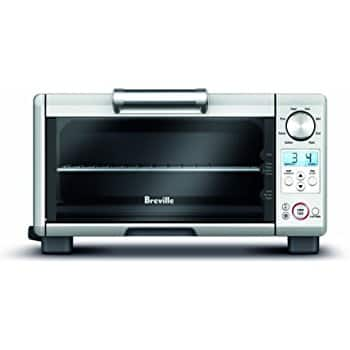 Breville BOV450XL Mini Smart Oven with Element IQ $126.35 + Free 1 day Shipping @ Amazon