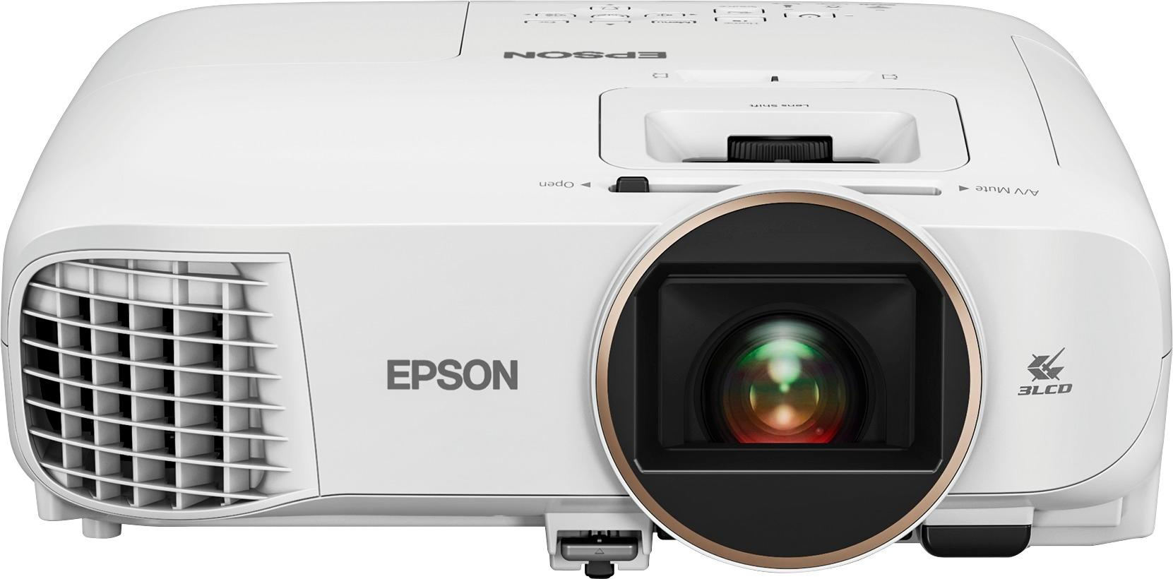 EPSON 2150 Home Cinema Projector $699