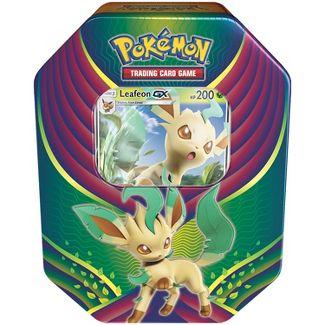 Pokémon Fall Tins 50% Off! $9.99