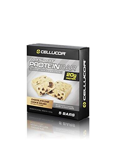 Cellucor Master List of Amazon Coupons, $1-$5 each (July 20)