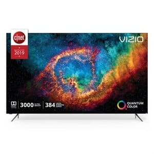 """65"""" Vizio PX65-G1 4K Smart TV + $350 Dell eGift Card from Dell - $1399.99 after $200 SD Rebate"""