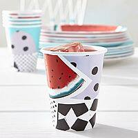 Crate and Barrel Deal: Crate and Barrel - under $1 - Misc items (Free in store pickup)
