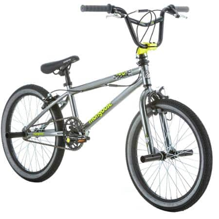 "20"" Mongoose Mode 100 Boys' Bike (In store $39) - YMMV"