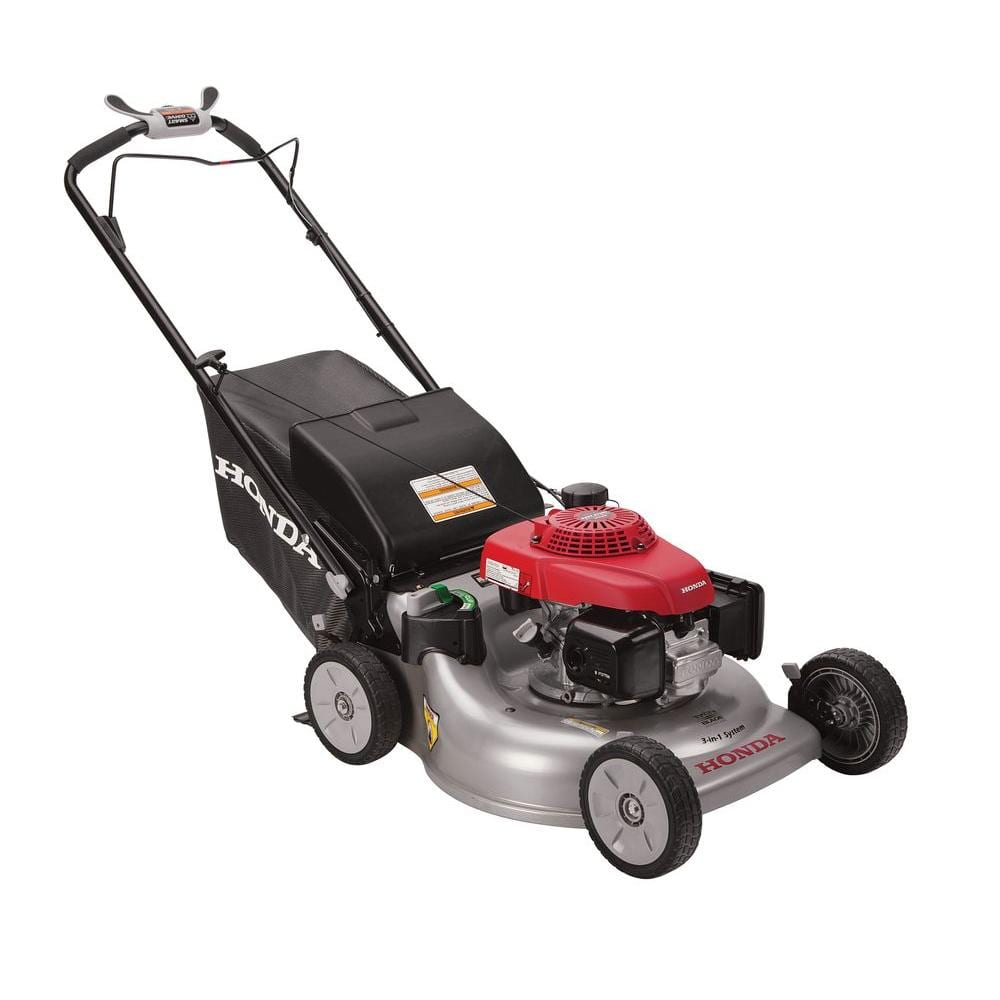 "Honda Lawn Mower HRR216K9VKA 21"" Self Propelled Variable Speed Mower - Home Depot $359 OR LESS"