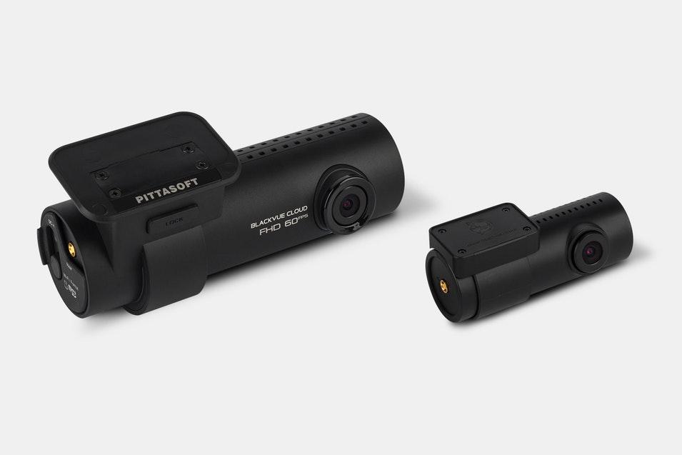 BlackVue DR750S 2-Channel Dash Camera $274.99