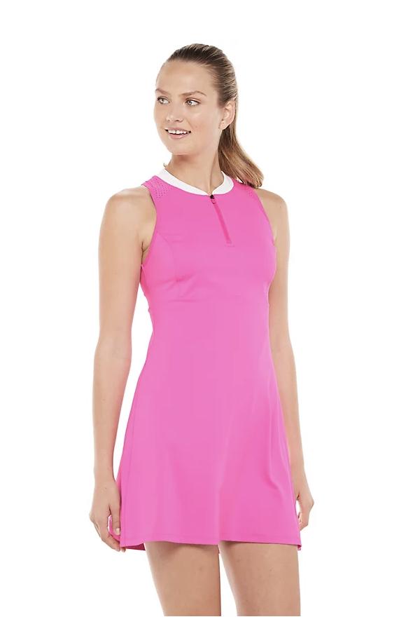 FILA Tennis Dress at Kohl's online - $22 (regular at $55)