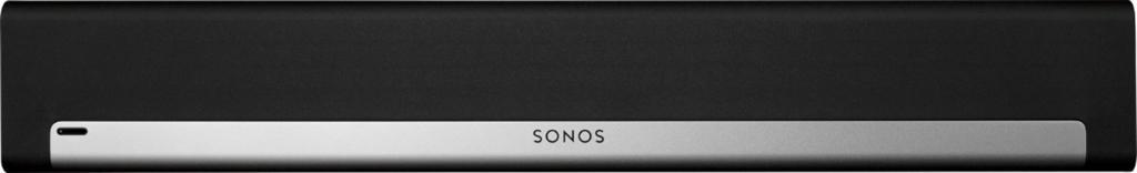Sonos Refurbished 2.0-Channel Soundbar Black SONOS PLAYBAR (REFURBISHED) at Best Buy $380