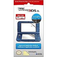Amazon Deal: *Heads Up* HORI Screen Protective Filter for Nintendo NEW 3DS XL- Back in Stock