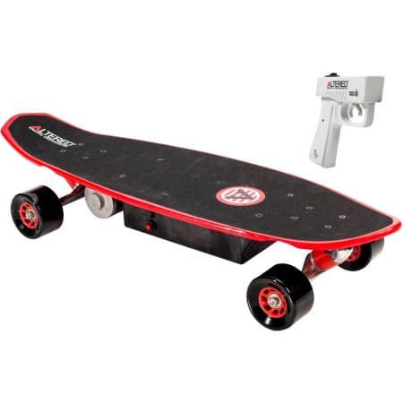 Altered Fantom 1.0 Electric Skateboard with Wireless Controller - Walmart B/M YMMV $49.00