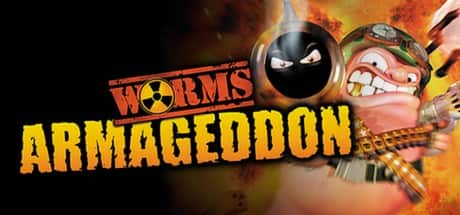 Worms Armageddon $2.99