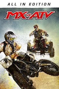MX vs. ATV All In Edition (Limited) XBOX ONE $30