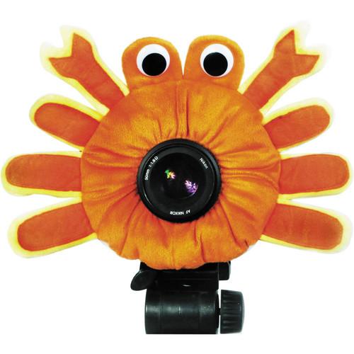 Camera Creatures Captivating Crab Posing Prop $9.99 free shipping