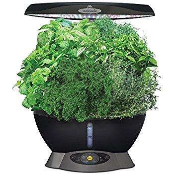 Miracle-Gro AeroGarden Extra LED with Gourmet Herb Seed Pod Kit $139.95 Amazon Prime